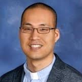 Picture of Pastor Sunmin Cho